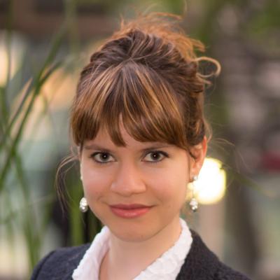 Veronika Lunina, Quantitative Analyst at NatWest Markets