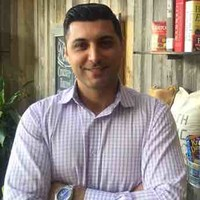 Kaveh Pishdad, Director, Customer Strategy & Development at Kraft Heinz