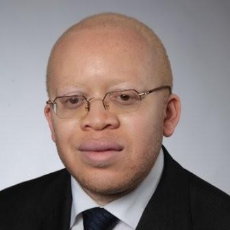Dr. -Ing Jacques Kagma-Fopoussi