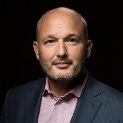 Mat Mildenhall, Chief Client Officer at eg+ worldwide
