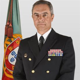 Vice Admiral Alberto Silvestre Correia