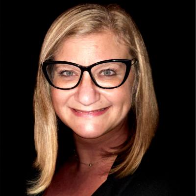 Alison (Nagelberg) Lichtenstein, Head of Customer Experience Design at Dow Jones