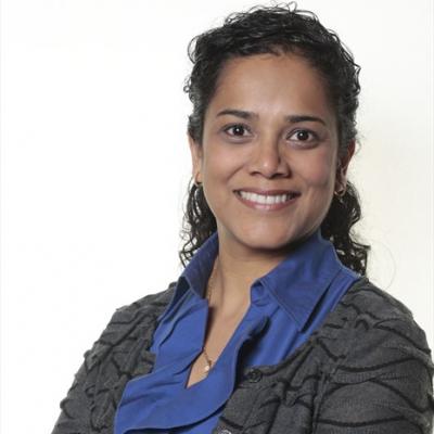 Candice Pereira
