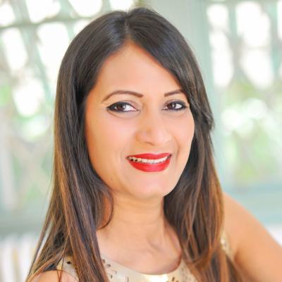 Hema Reddy, CEO at Crafty Counter