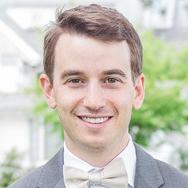 Ryan Kulp, Program Director at WBR (ProcureCon)