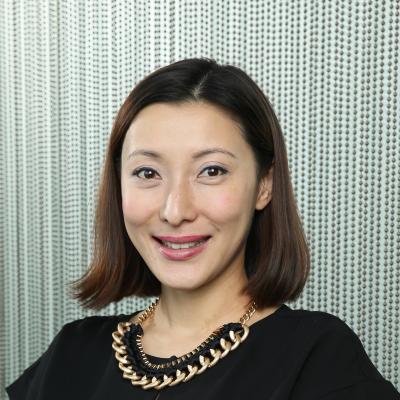 Kelly Leung, VP, International Business at iClick Interactive Asia