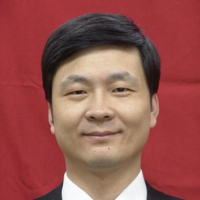 Yonghui Niu, Head of Financial SSC at China Railway Construction Corporation Limited