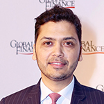 Amol Bahuguna, Head of Payments and Cash Management, Institutional and Transaction Banking at Commercial Bank of Dubai, UAE