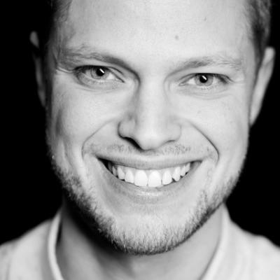 Mirko Brunk, Strategic Designer at Tiliter