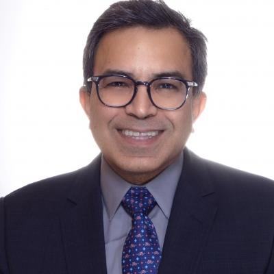 Sanjay Srivastava PhD