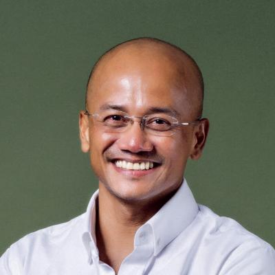 Azran Osman-Rani, TEDx Speaker, Ex-CEO at iflix & Air Asia X