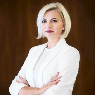 Bożena Nawara-Borek, eCommerce Manager Europe/CEEMEA at Swarovski Consumer Goods Business