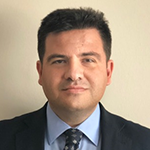 Dr. Ali Murat Sürekli, Head of Department at T.C. Bilim, Sanayi ve Teknoloji Bakanlığı | Ministry of Science, Industry, and Technology, Turkey