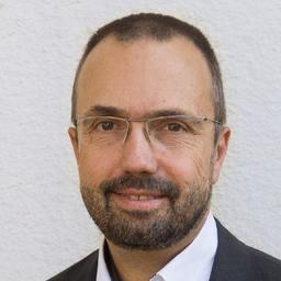 Dr. Martin Kraus
