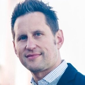 Brett Finkelstein, VP Sales America at Controlant