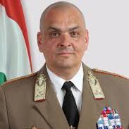 Lieutenant General Ferenc Korom