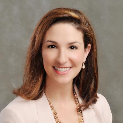 Cheryl Perlmutter, Senior Manager, Sourcing at Edward Jones