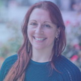 Jen Briselli, VP, Experience Strategy & Service Design at Mad*Pow
