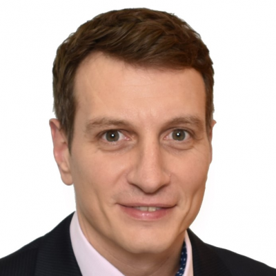 Enrico Dick, IT Senior Manager Sales & Service Solution at MTU Asia Pacific