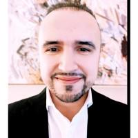 Alen Brcic, Director, HR Technology at Novant