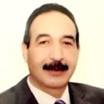 Rear Admiral Reda Ahmed Ismaeil, Head of the Maritime Transport Sector at Maritime Transport Sector Egypt