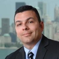 David Hagen, VP Digital Wealth at Folio Investing