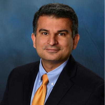 Dr Nima Shamsaei