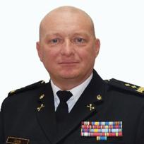 Lieutenant General Yurii Sodol
