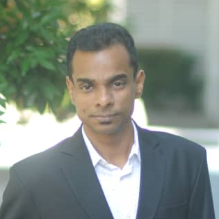 Prakash Santhanam, Talent Management, Senior Expert at Omantel