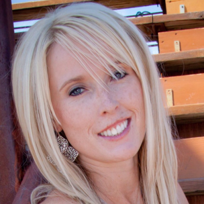 Christine Beltran
