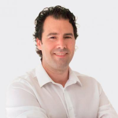 Jose Luis Aranda, Global Digital Marketing Director at Meliá Hotels