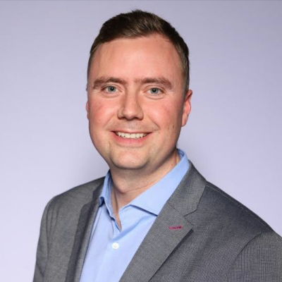 Adam Powell, VP, eCommerce at Hudson's Bay Company