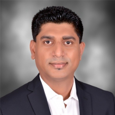Abithab Bhaskar, Chief Executive Officer, International Business at Netcore Solutions