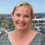 Jenny McKenzie, Nurse Practitioner Palliative Care at Murrumbidgee Local Health District