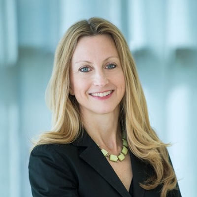 Beth Ard, Vice President of CX at Century Link