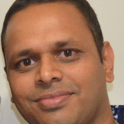 Mahendra Jadon, Process Engineering & Intelligent Automation Technology Lead at Capital One