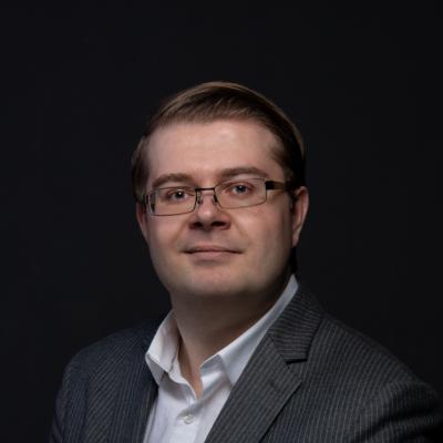 Zdravko Dimitrov, Category Manager, Marketing at Telus