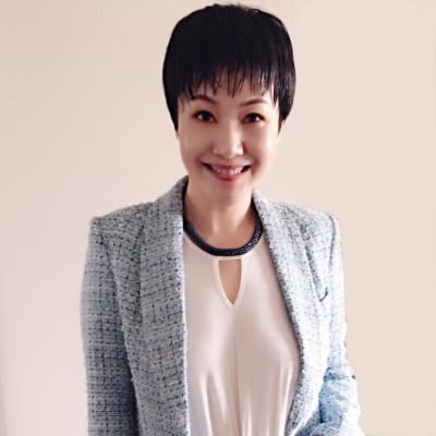Wendy Wang 汪婷