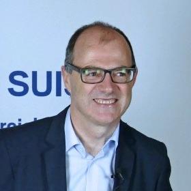 Laurent Garet, Chief Executive Officer at La Redoute