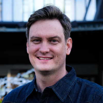 Duncan Robertson, Managing Director at Busabout