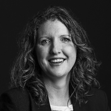 Clare Kitching, Associate Partner at QuantumBlack, a McKinsey Company
