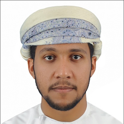Ahmed Al Mukhaini, Graduate Technologist at Oman LNG