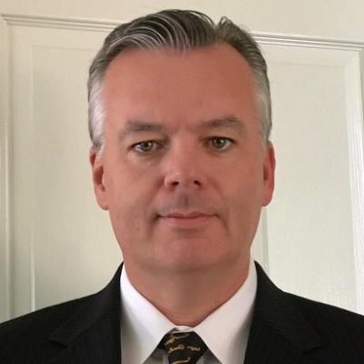 Jon Matthews, Senior Director, Services – Western Zone at Siemens Healthineers