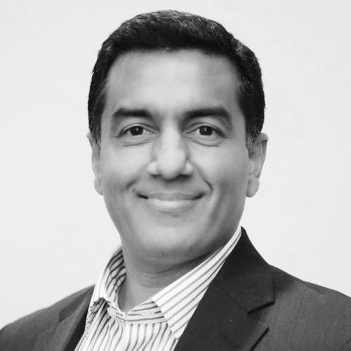 Vinod Varma
