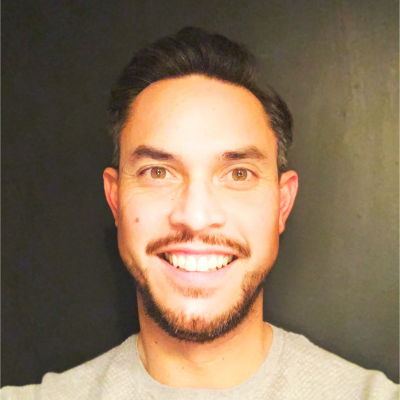 Darian Sims, Co-Founder and CRO at Magnify