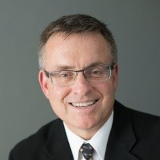 Mark Rutkiewicz, VP Quality at Innovize