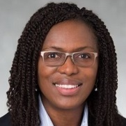 Ronke Ekwensi, VP, Data Management at Prudential Financial