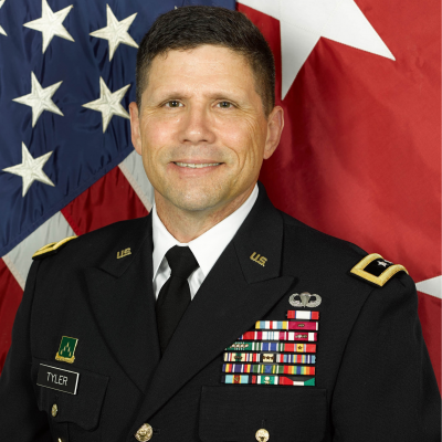 Major General Joel K. Tyler