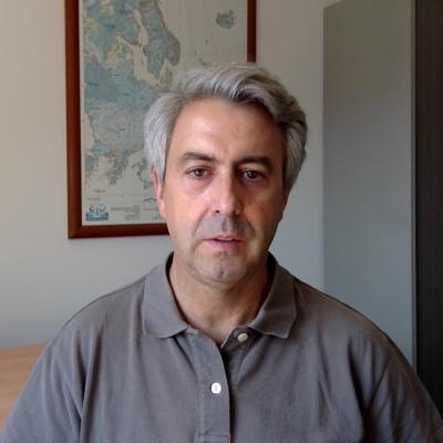 Dr. Jesus San-Miguel-Ayanz