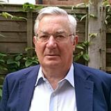Professor Merfyn Lloyd